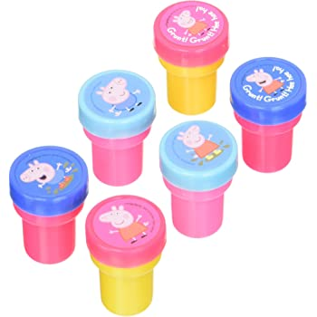 Clicking Camera Favor Peppa Pig Collection 396509 Party Accessory TradeMart Inc
