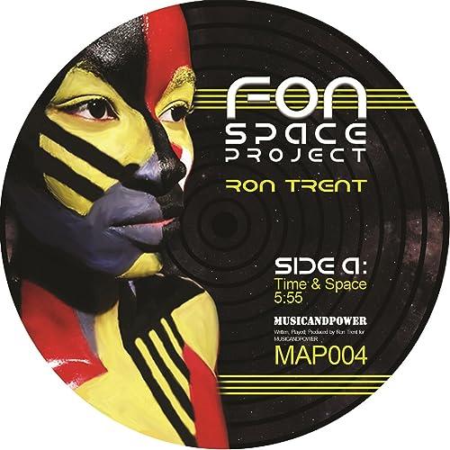 Fon Space Project de Ron Trent en Amazon Music - Amazon.es