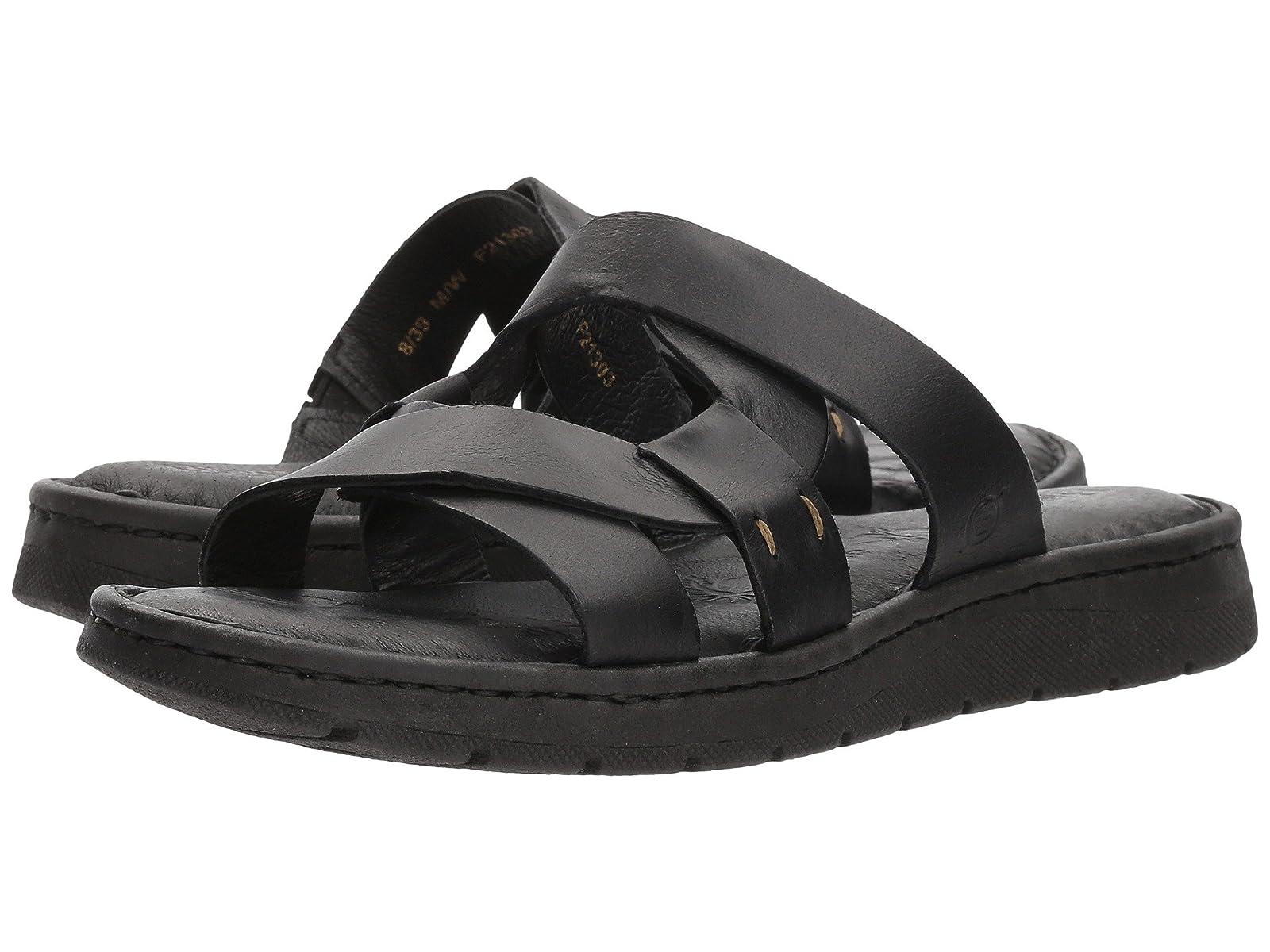 Born BiraCheap and distinctive eye-catching shoes
