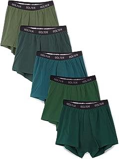 Best long cotton boxer shorts Reviews