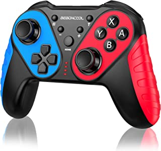 Switch Controller for Nintendo Switch, Replace for Nintendo Switch Controller, Switch Pro Controller Work with Nintendo Sw...