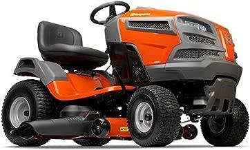 Best craftsman 24 hp 48 in deck garden tractor Reviews