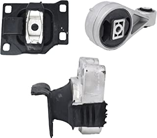 Best ford focus gearbox mount Reviews