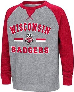 badger fleece pants