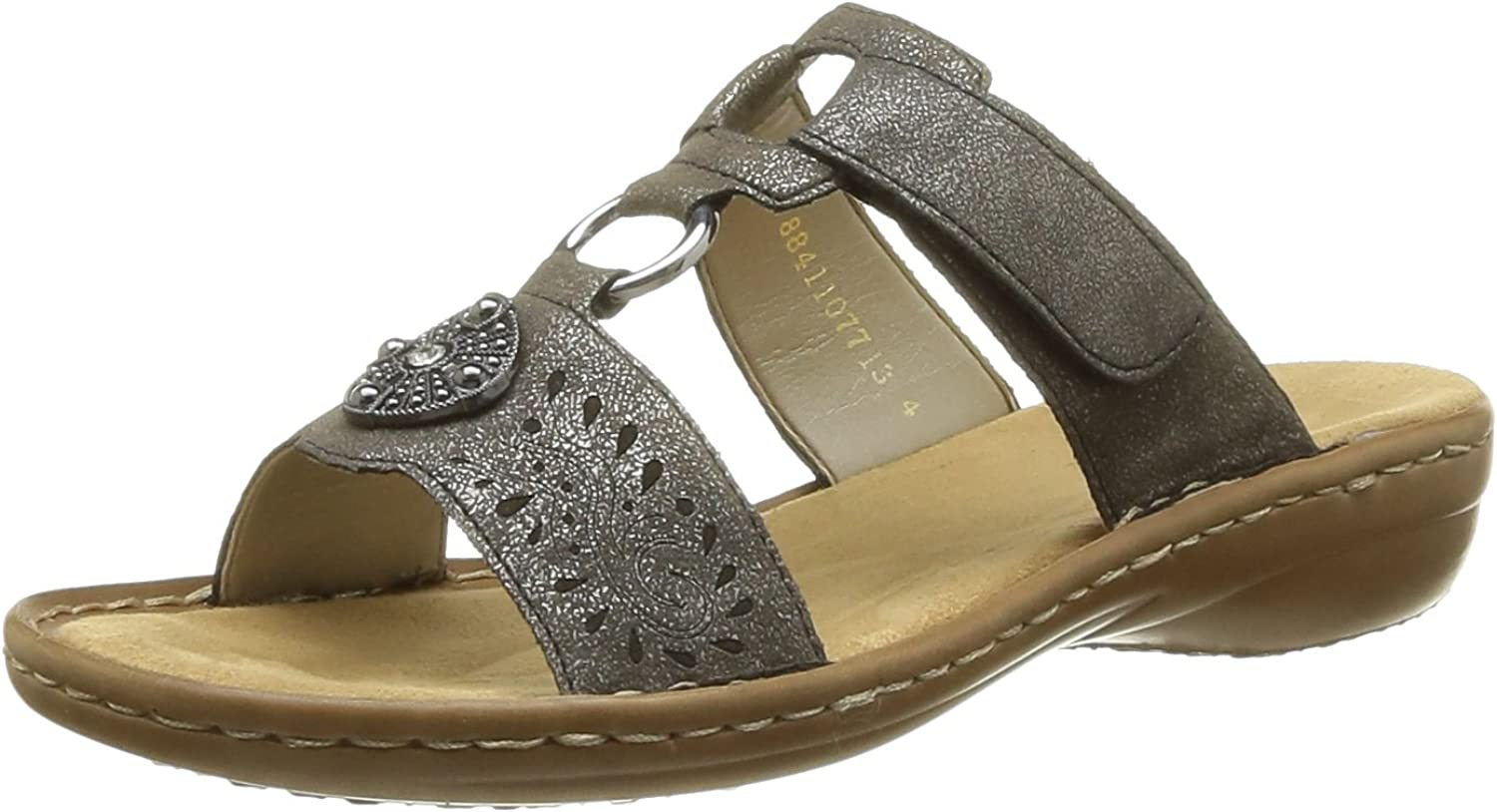 Rieker Women's Olympic Casual Sandals