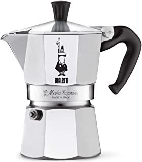 Best stovetop espresso maker safety valves Reviews