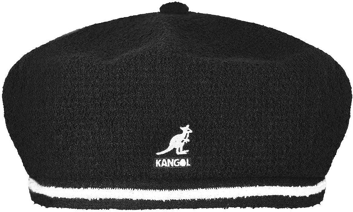 Kangol 2-Tone Bermuda Jax Beret,