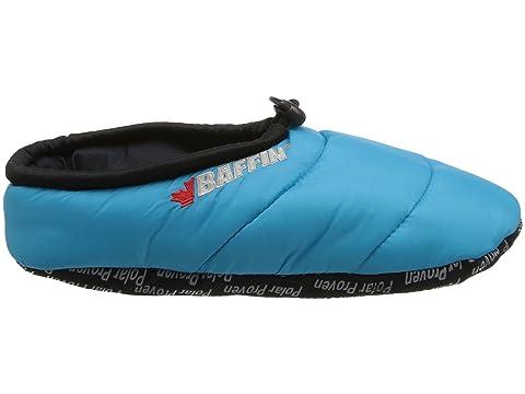 Baffin Cush Cush Blue Baffin Electric r1rq7w