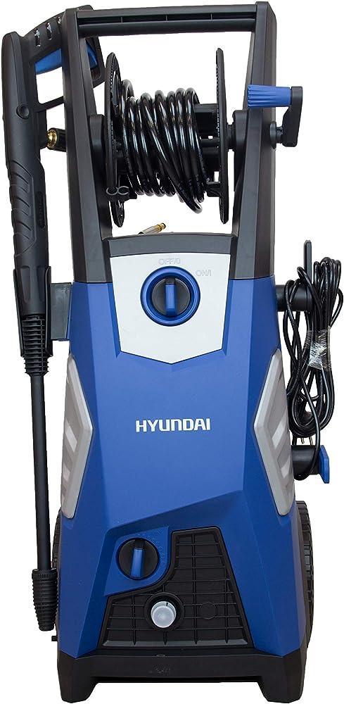 Hyundai HYWE 15-42 Hidrolimpiadora, 230 V