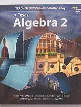 Best hmh algebra 2 teacher edition with solutions Reviews