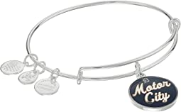Alex and Ani - Motor City Charm Bracelet
