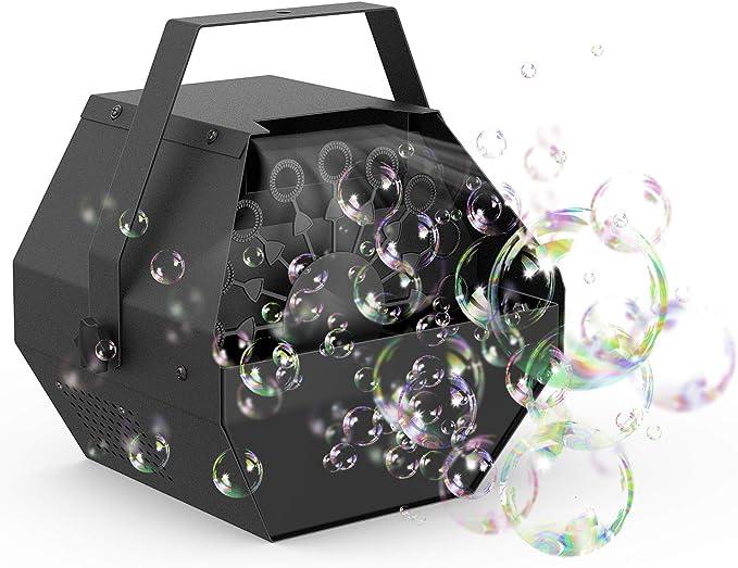 Fansteck Mini-Seifenblasenmaschine
