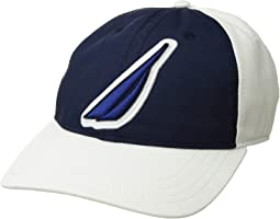 Two-Tone Dad Hat
