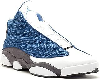AIR Jordan 13 Retro 'Flint 2010 Release' - 414571-401 - Size 11.5
