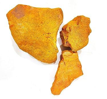 Mensil Powder-Menshil-Manashila-Mayansil-मैनसिल पाउडर-मयनसिल-मेंमनछाल-मेंमनशील-मणशल-मणशल(20 Gms)