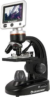 ビクセン(Vixen) セレストロン 顕微鏡 LCD デジタル顕微鏡 Ⅱ 日本語説明書 ビクセン正規保証書付き 36101 CELESTRON 44341