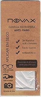 NOVAX Mikrofasertuch Anti VAHO   8 Stunden Wirkung