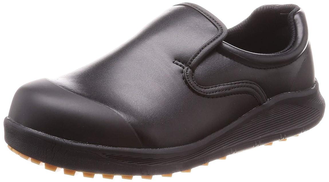 導出ウェイター祖母[シモン] 作業靴 セーフティースニーカー 耐滑 防菌 防カビ 厨房 コックシューズ 軽量 SC117
