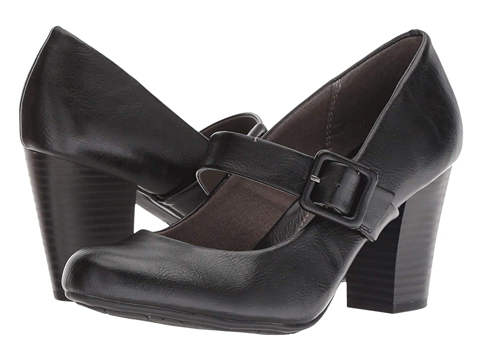 EuroSoft Bevin (Black 2) Women
