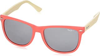 Pj7049C2357 Gafas de sol, Coral, 57 Unisex