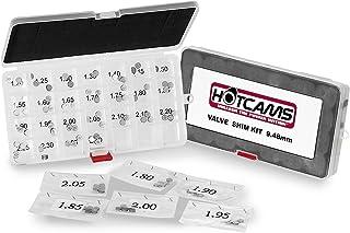 Valve shim ˜ 8.9mm kit Hot Cams HUSQVARNA KTM SX-F FC EXC-F XC-F SIXDAYS