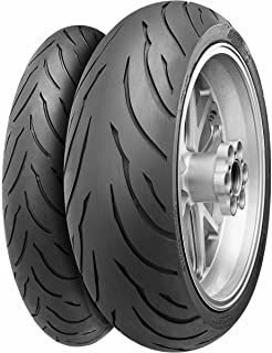 Continental Conti Motion Sport Touring Front Tire - 110/ 70ZR-17 (17) 02444220000