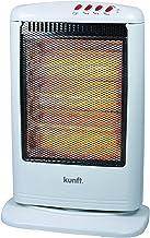 Radiador Infrarrojos KUNFT KHH3607 (1200 W)