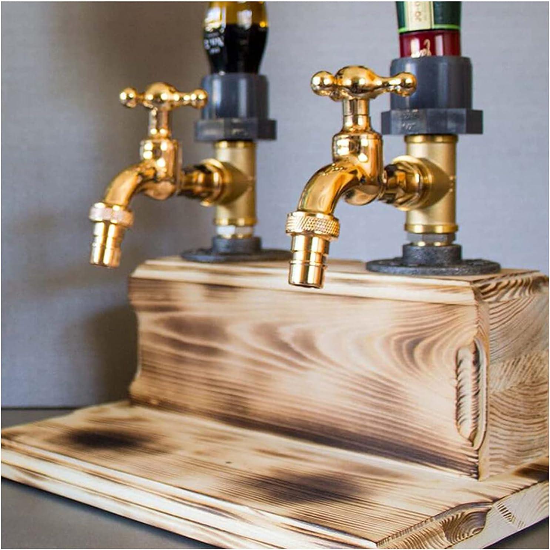 Alcohol Super-cheap Whiskey Wood Dispenser 1 Ranking TOP15 Professional 2 Liquor 3 Bottle