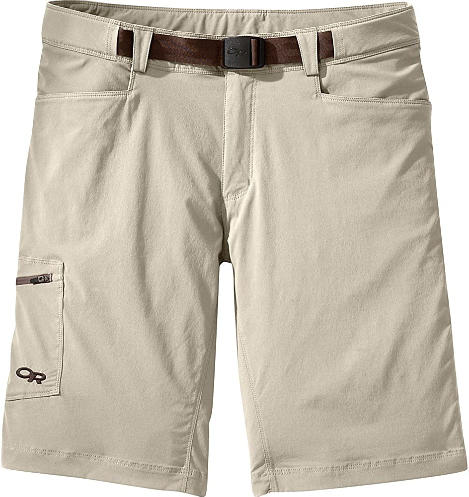 Ranking TOP1 Portland Mall Outdoor Research Men's Equinox Shorts