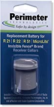 Invisible Fence R21 And R51 Dog Collar Battery