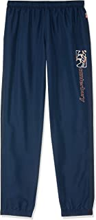 Canterbury Girl's Tapered Cuff Woven Pants
