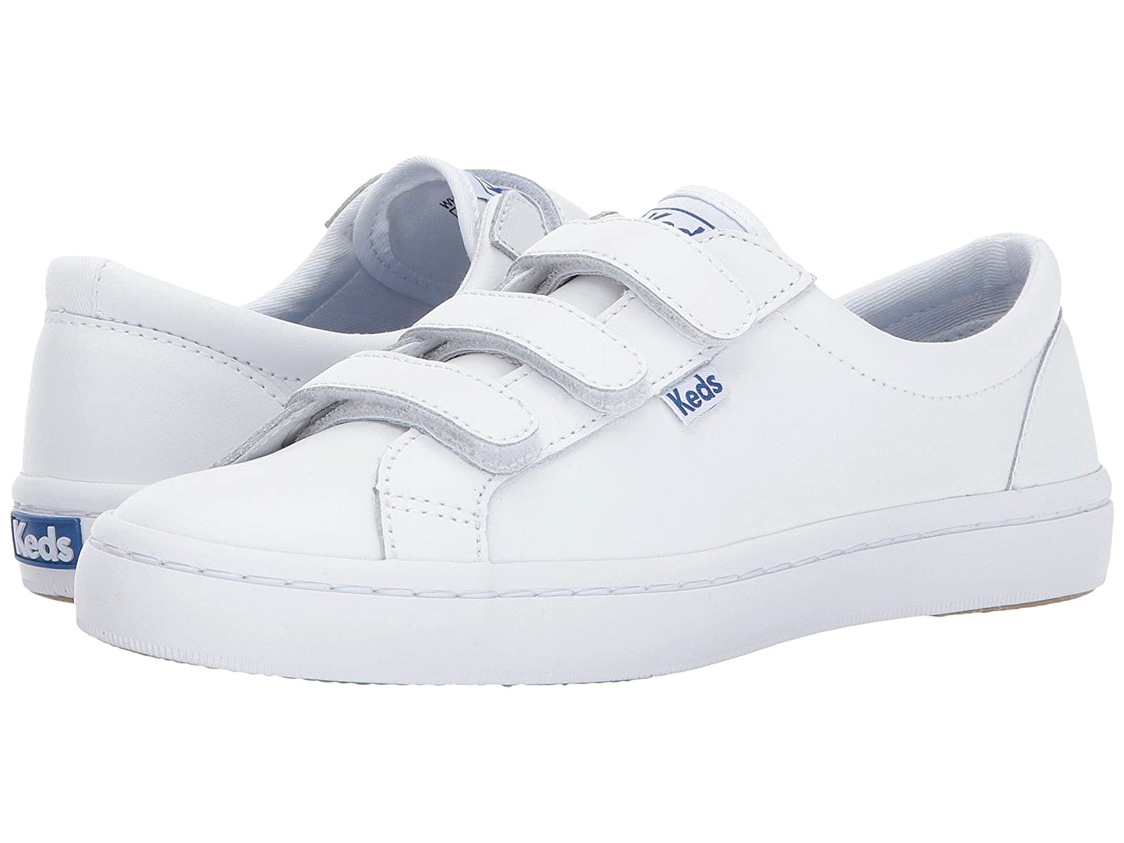 Keds Tiebreak LeatherAtmospheric grades have affordable shoes