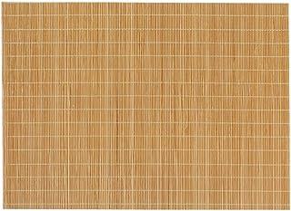 Bambú tejido esterilla de sushi Cortinas , 40*30cm (general)