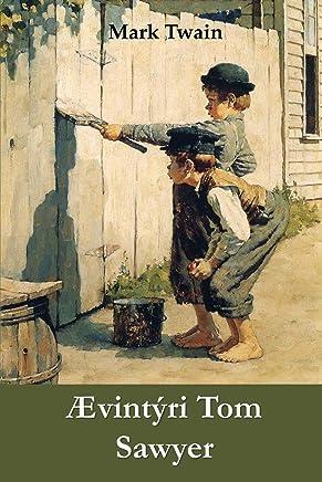 Ævintýri Tom Sawyer: The Adventures of Tom Sawyer, Icelandic edition