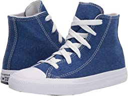 Rush Blue/Natural/White