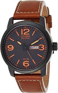 Citizen Watches BM8475-26E Eco-Drive Strap Watch
