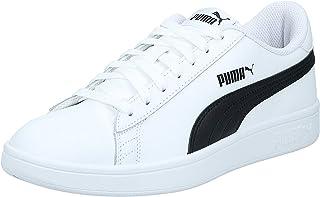 Puma Adult Smash V2 L حذاء رياضي منخفض الرقبة للجنسين