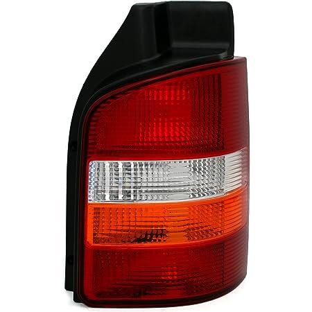 Ad Tuning Depo Rücklicht Rot WeiàŸ Gelb Rechte Seite Beifahrerseite Heckleuchte Rückleuchte Auto