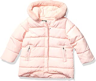 Steve Madden Girls' Bubble Jacket (More Styles Available)