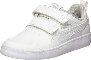 حذاء رياضي كورت فليكس الاصدار الثاني للاولاد من بوما