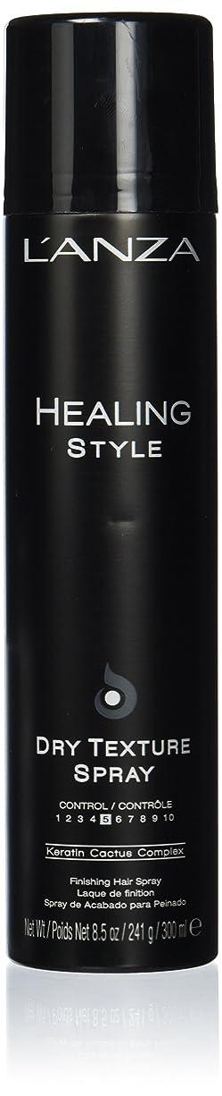 口実終点電子L'ANZA ヒーリングスタイルドライ質感は、8.5オンススプレー。 8.5オンス