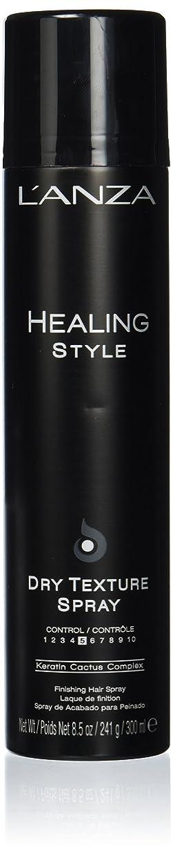 千信じる安息L'ANZA ヒーリングスタイルドライ質感は、8.5オンススプレー。 8.5オンス