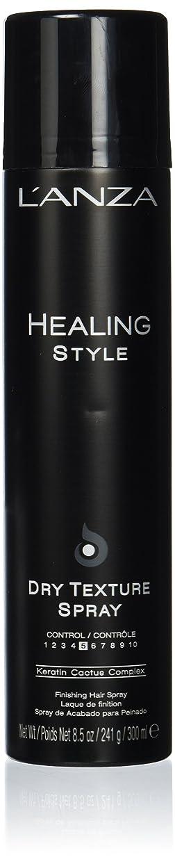 傾向がある涙ペンスL'ANZA ヒーリングスタイルドライ質感は、8.5オンススプレー。 8.5オンス