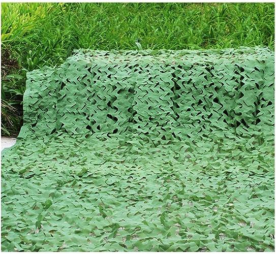 Filet de camouflage parasol multi-usage Tente de camping camouflage sauvage camouflage net jungle camouflage net multi-couleur multi-taille en option (couleur  C, taille  2  3m) Bache AI LI WEI