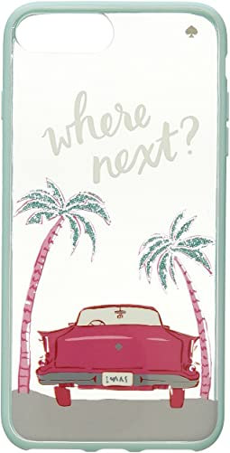 Kate Spade New York - Where Next Phone Case for iPhone® 7 Plus/iPhone® 8 Plus