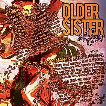 Older Sister (A-Side)