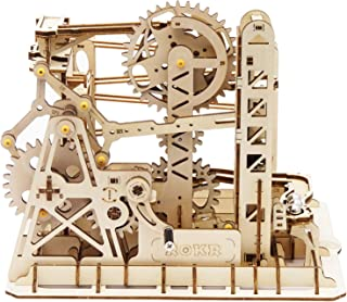 ROKR 3D Puzzle Mechanical Construction Model Kits Hobby Gift for Teens