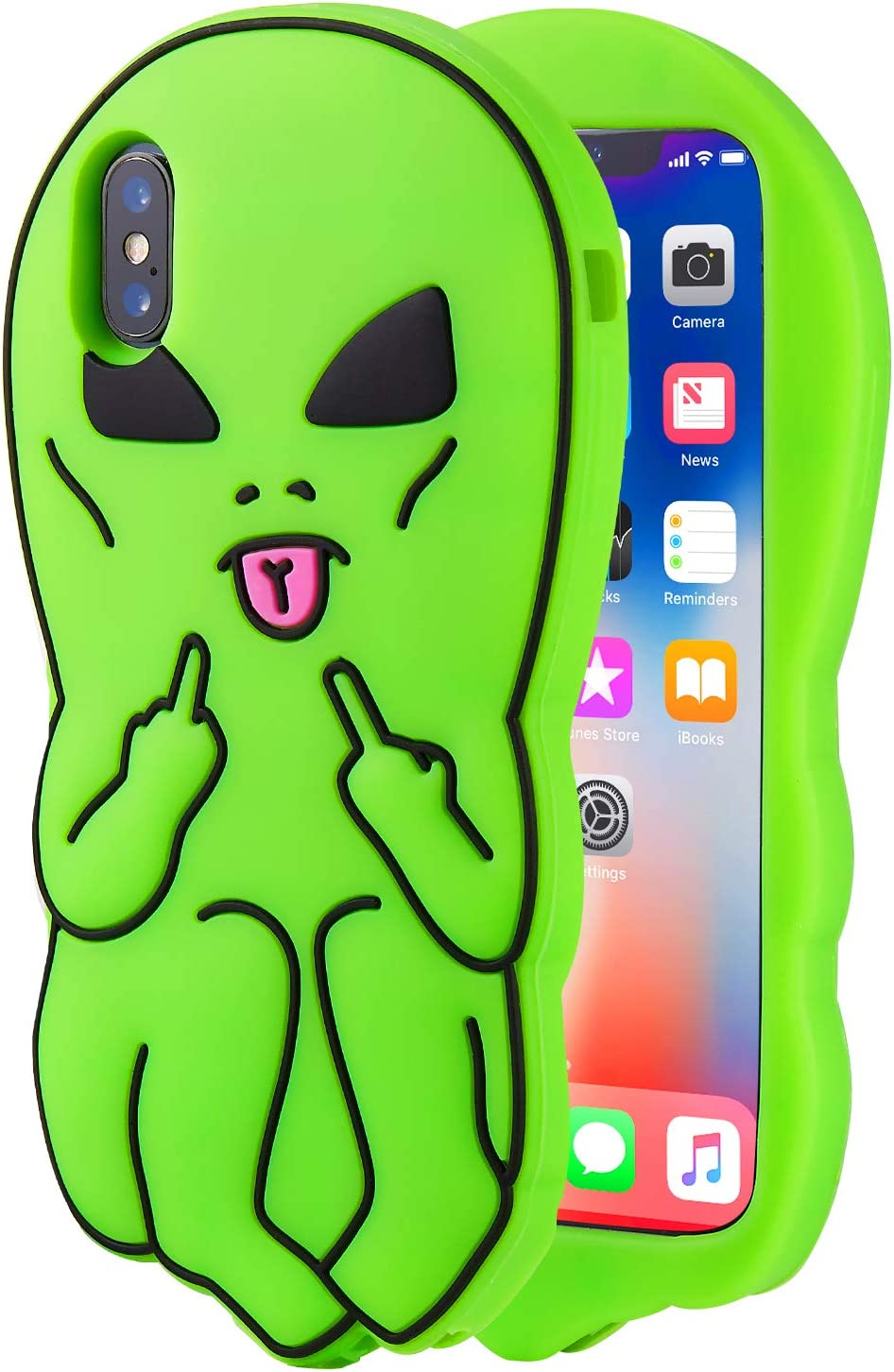Artbling Case for iPhone Xs Max 6.5