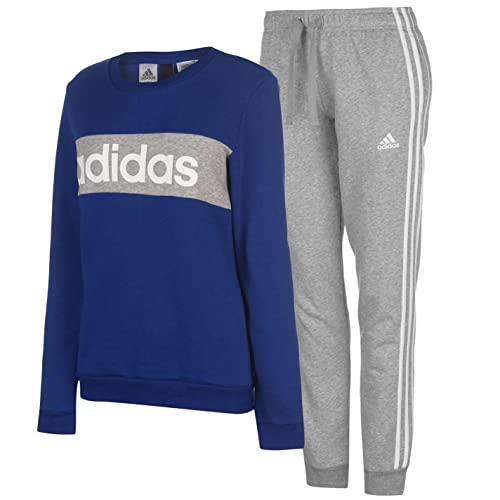 bcd45f402010 adidas Women s WTS Cotton Chillout Track Suit