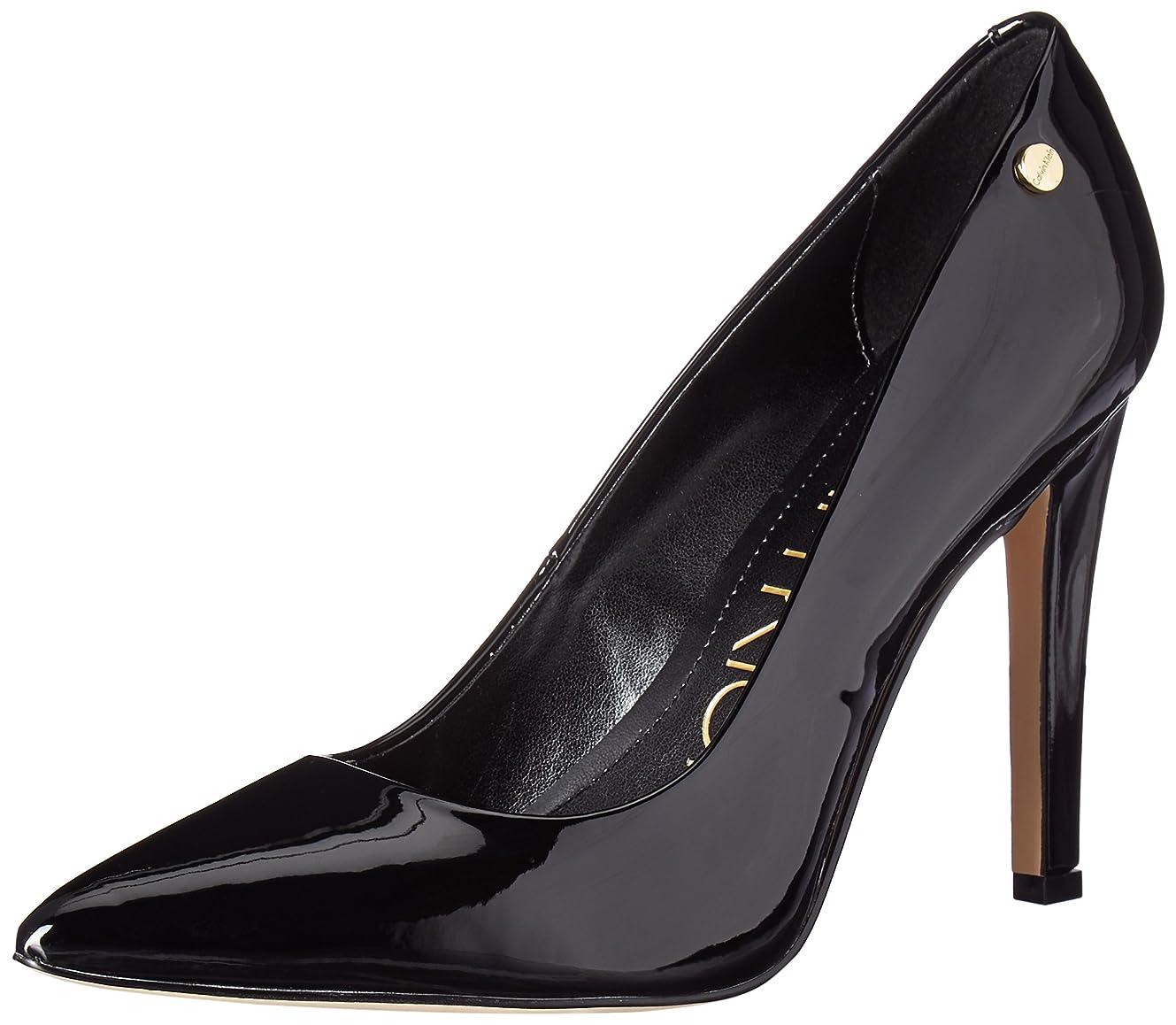 マグ高潔なパシフィック[Calvin Klein] レディース US サイズ: 9 M US カラー: ブラック